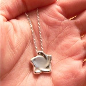 Elsa Perreti for Tiffany's Necklace